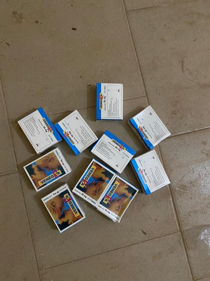 Nioro : La Douane saisit des faux médicaments d'une valeur de 18.000.000 F Cfa.