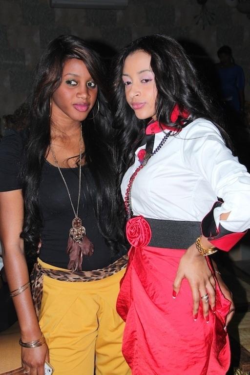 Bintou Seck Mbengue, Sokhna Aidara: complicité entre belle-soeurs