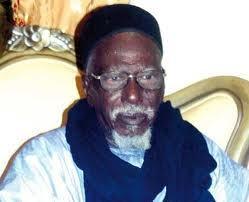 Serigne Cheikh Maty Lèye à Dakar depuis 14 heures.