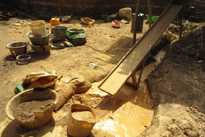 Incursion dans le bourbier de Kédougou.