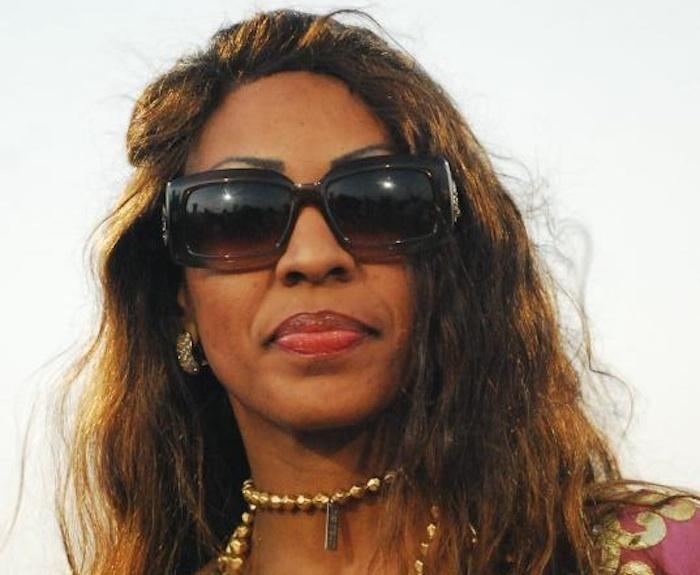 Nécrologie : Viviane Chidid en deuil.