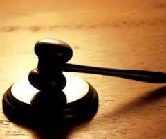Le Tribunal départemental de Tivaouane sali par son greffier en chef