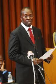 La réaction de Souleymane Ndéné Ndiaye ne s'est pas faite attendre.