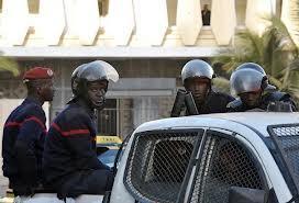 Demande d'explications suite à l'humiliation d'un gendarme dans un commissariat de Police.