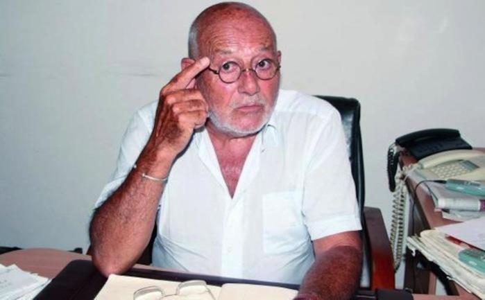 Atteint d'un cancer, Jean-Pierre Bloch va t-il échapper à la justice Sénégalaise ?