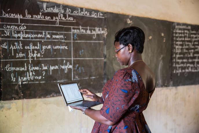 COVID-19 au Sénégal : L'enseignement affecté par les limites de l'aménagement numérique.