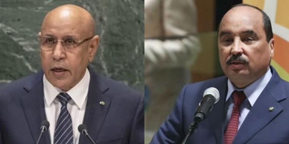 Comparution de l'ex président devant la commission d'enquête parlementaire et détournement de devises à la BCM : test grandeur nature pour Ould Ghazouani.