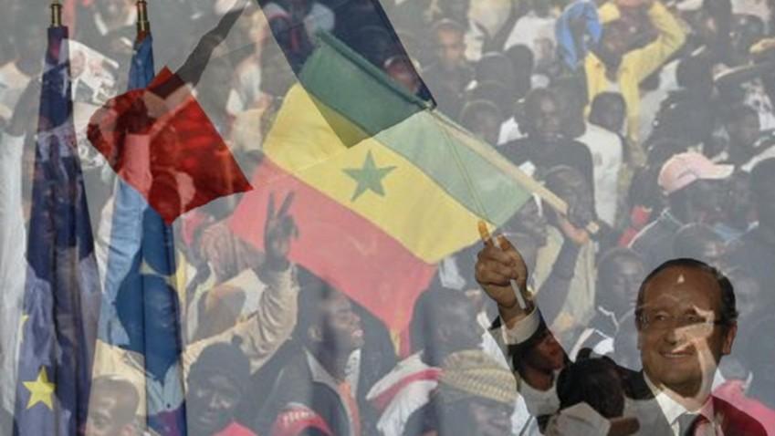 Son excellence Monsieur  le Président Hollande, Soyez le bienvenu au Sénégal  MAIS… (Par Aminata Ndiaye)
