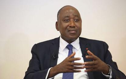 Côte d'Ivoire: le premier ministre Amadou Gon Coulibaly fait un malaise en conseil des ministres et...