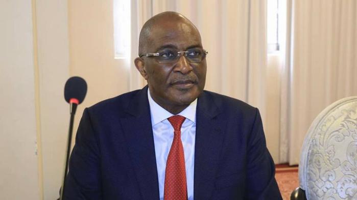 Couverture médiatique de la prise de parole de Babacar Ngom : Les précisions du CORED.