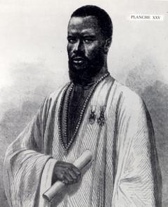 1.1.El Hadj Bou El Mogdâd SECK ou Bou El Mogdâd Père (1826-1880)