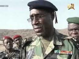 Nomination du nouveau Cemga : le choix de Macky Sall se porte sur Ousmane Ibrahima Sall.