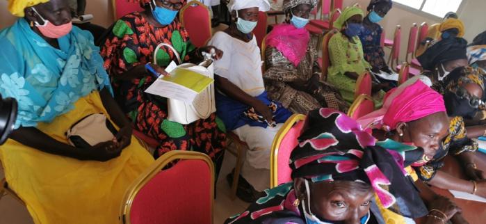 Ndiaganiao / Le Conseil municipal demande à Babacar Ngom de rétrocéder les terres des paysans de Ndengler.