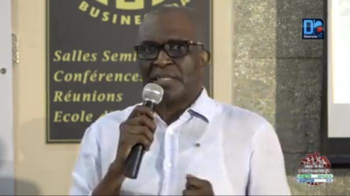 La réponse de Babacar Ngom au maire de Ndiaganiao : «Il ne m'appartient pas de rétrocéder ces terres»