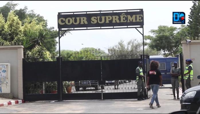 Suspension du décret nommant Aminata Tall au Cese : La Cour suprême déclare irrecevable la requête du Crd.