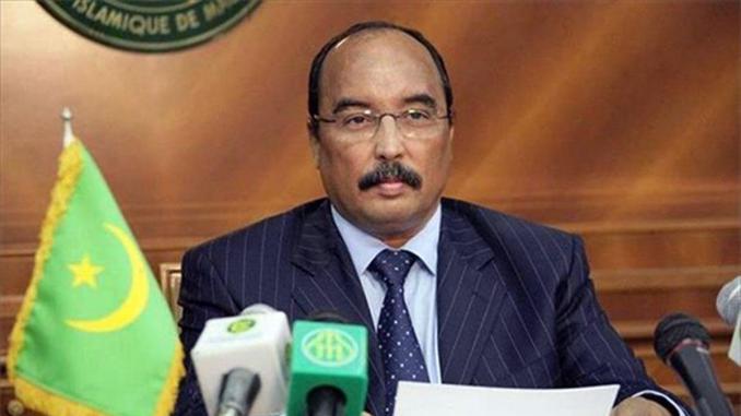 Mauritanie : L'ancien président Ould Abdel Aziz pose un lapin à la commission d'enquête parlementaire.