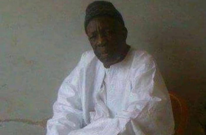 Nécrologie : Décès du célèbre transporteur Elhadj Ndiaga Ndiaye à l'âge de 89 ans.