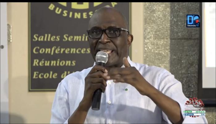 Avis sur le différend opposant la population du Village de NDINGLER à monsieur Babacar NGOM SEDIMA