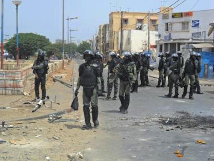 Dakar comme Kinshasa sous haute surveillance : Que craignent les autorités Kinoises et Dakaroises?