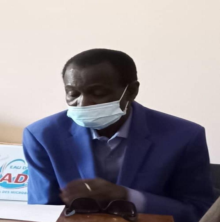 Urgent : Décès du Maire de Diass..