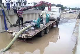 Plan Orsec : La colère gronde chez les conducteurs de camions hydrocureurs.