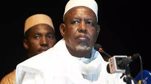 Mali : l'Imam Mahmoud Dicko calme les manifestants