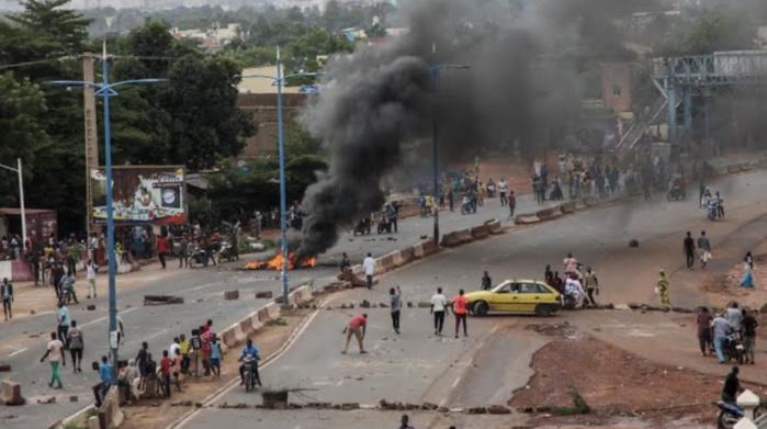 Mali : Au moins 11 morts au cours des manifestations contre le président IBK depuis vendredi.