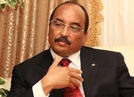 Le Président mauritanien admis à l'hôpital du Val-de-Grâce de Paris.
