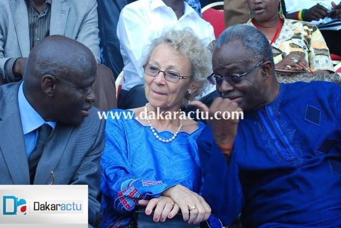 Emeutes du stade : le geste élégant de l'ancien premier ministre, Habib Thiam.