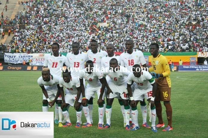 Et si le Sénégal manquait de culture sportive?
