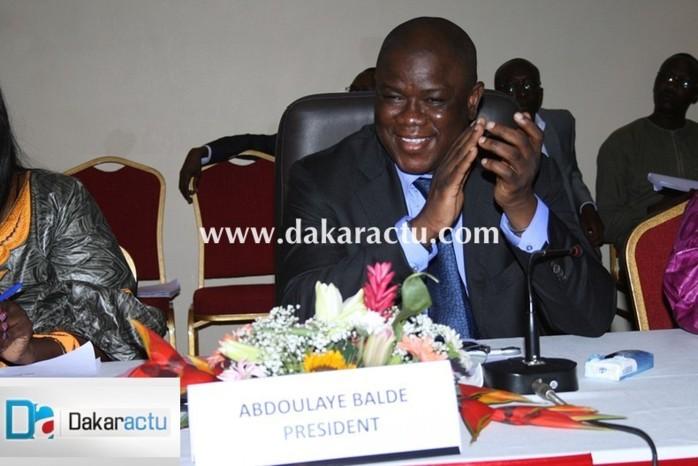Réduction du mandat Présidentiel de 7 à 5 ans : Abdoulaye Baldé exige une effectivité de la mesure