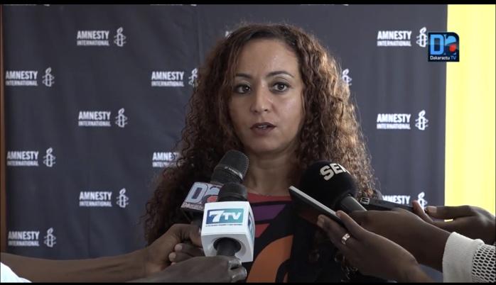 Manifestants tués au Mali : Amnesty International réclame une enquête indépendante.