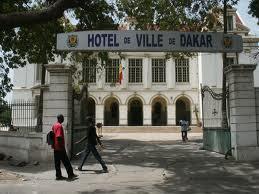 Le Daf de la marie de Dakar dans de beaux draps.