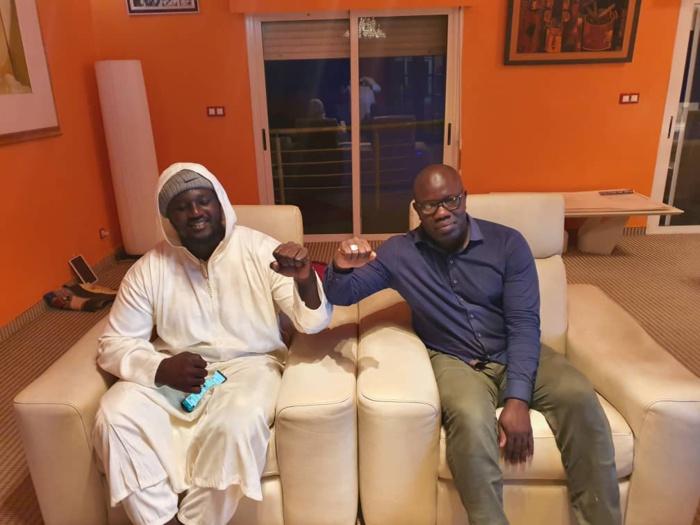 Mermoz : Quand Balla Gaye 2, Ahmed Aidara et Malick Gakou se retrouvent pour Guédiawaye.