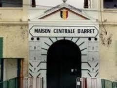 Du changement à la prison de Thiès.