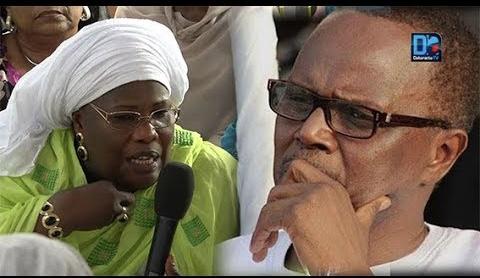 OUSMANE TANOR DIENG : UN HOMME, UN PARTI ! (Par Aminata Mbengue Ndiaye)
