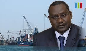 Un rapport d'audit dénonce la gestion du Port sous Bara Sady.