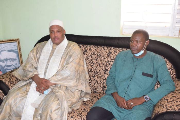 Tourisme religieux : Le nouveau projet de développement des sites religieux exposé à Thiénaba.