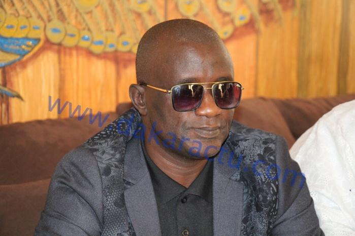NÉCROLOGIE : Décès de Mouhamed Samb du CCL.