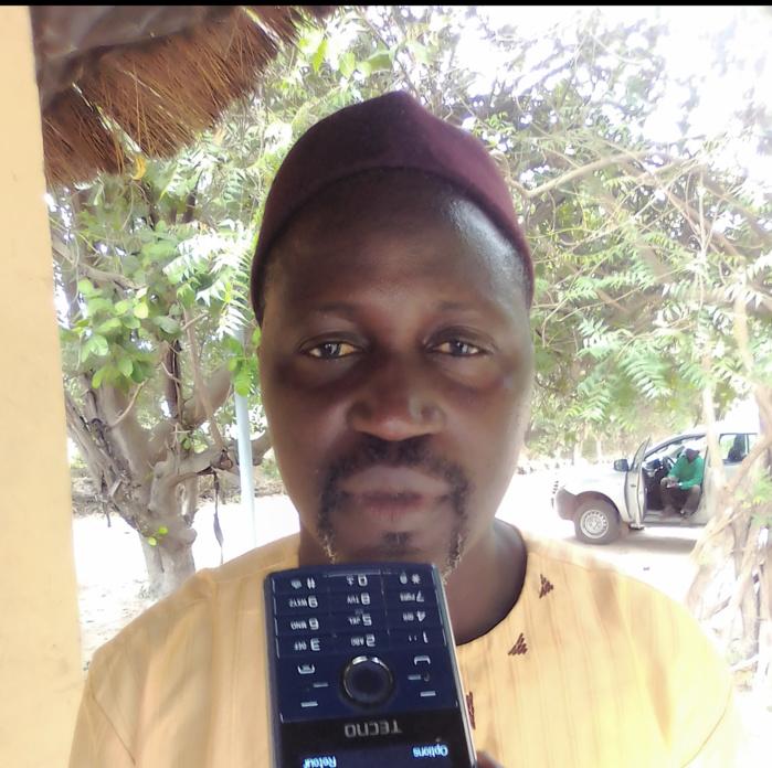 Mamadou Dame Cissé, président régional des producteurs de Kolda : « Nous avons un grand espoir pour l'hivernage de cette année… »