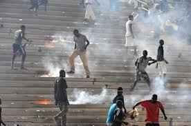 Match Sénégal-Côte d'Ivoire : les ivoiriens en veulent à El Hadji Diouf