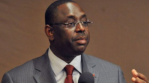 Lettre au peuple senegalais