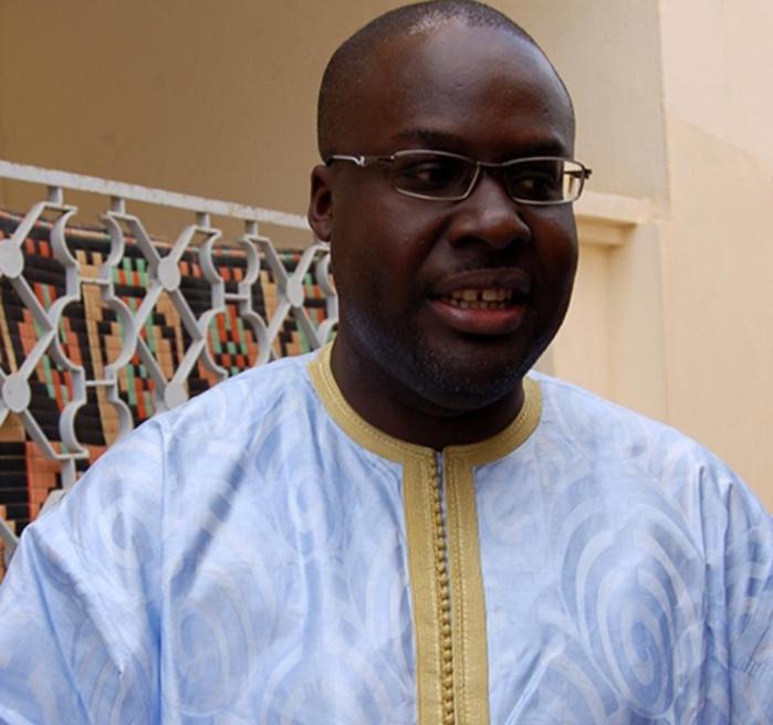 Chambre des Notaires du Sénégal : Me Alioune Ka élu président.