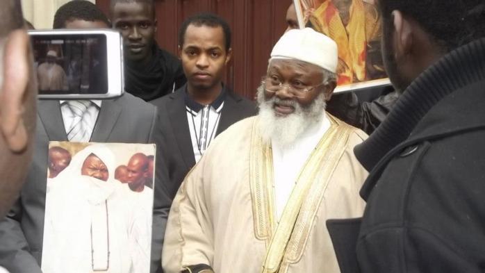 Dernière minute : Le Consulat du Sénégal à Paris envahi par les thiantacounes. (PHOTOS)