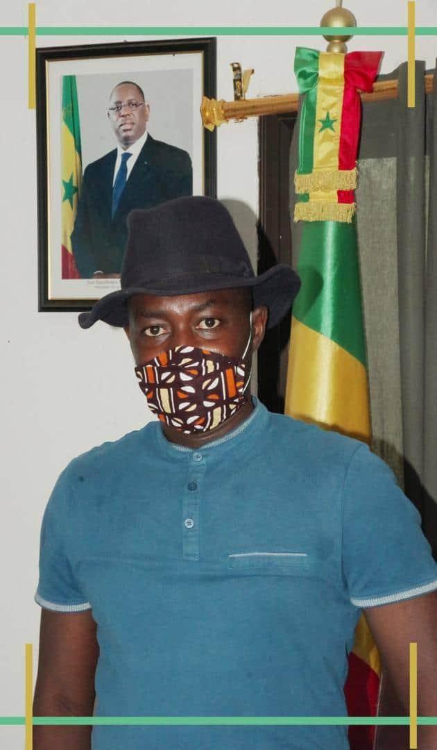 Kédougou / Covid-19 : «Corona dou aye fo ; il existe bel et bien!» (Mamadou Cissé, Maire)