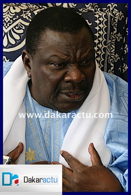 """""""Le cas Cheikh Bethio ou la guerre entre le Droit , la vérité et Les Sénegalais"""""""