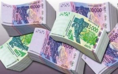 Ziguinchor / Trois hommes arrêtés avec près de deux millions en faux billets