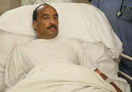"""La France s'intéresse au """"cas du Président Aziz de Mauritanie""""."""