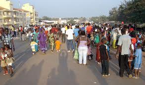 Guinée-Bissau : le pays ferme ses frontières !
