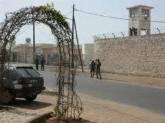 Conséquences du transfèrement de Cheikh Bethio : les visites annulés à Rebeuss.